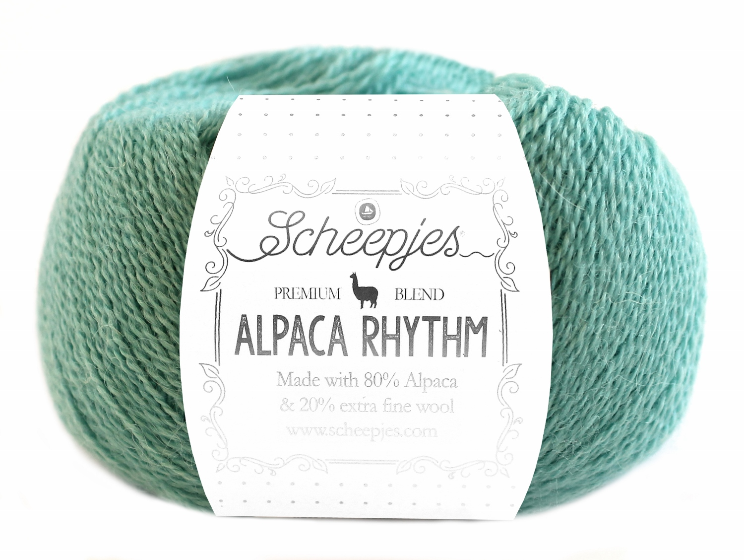 Alpaca Rhythm 655 Twist